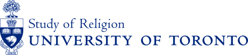 Department for the Study of Religion, University of Toronto